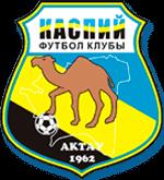 Logo of FC Caspiy