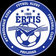 Logo of FC Irtysh Pavlodar