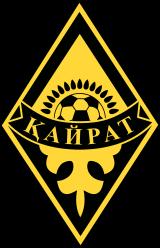 Logo of FC Kairat