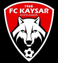 Logo of FC Kaisar