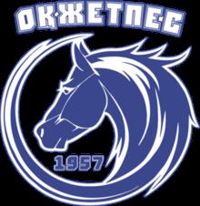 Logo of FC Okzhetpes