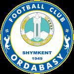 Logo of FC Ordabasy