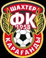 Logo of FC Shakhter