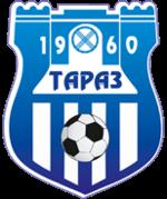Logo of FC Taraz
