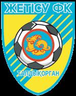 Logo of FC Zhetysu
