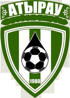 Logo of FC Atyrau