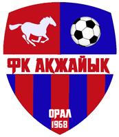 Logo of FC Akzhayik