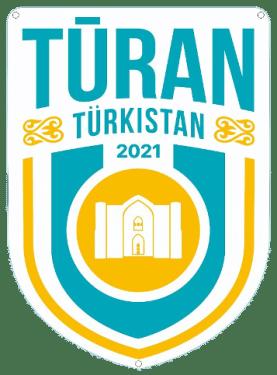 Logo of FC Turan